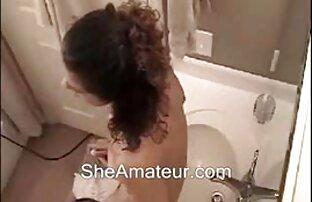 Trascinare video amatoriali hot la ragazza attraverso il suo