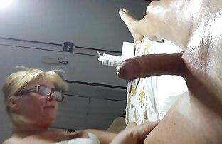 Gigante sesso su stairs di il courier Kyle video hard amatoriali fatti in casa con ninfomane Jillian Jensen