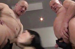 Spudorato gangbang video scopate amatoriali gratis